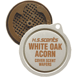 HS SCENT WAFER WHITE OAK ACORN