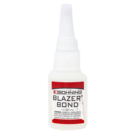 BOHNING Blazer Bond, 1 oz. Bottle