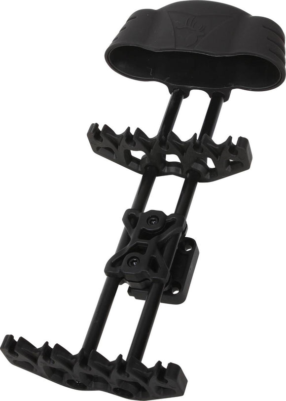 TROPHY RIDGE 5-SPOT QUIVER BLACK