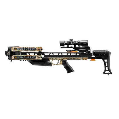 MISSION CROSSBOW Sub 1 XR RT Edge Pro Kit