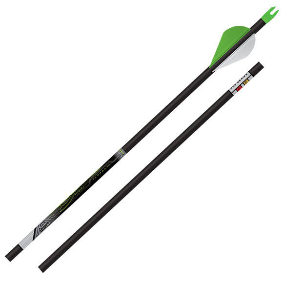 Easton Arrow, Axis 300 2'' Blazer Vanes (6pk)