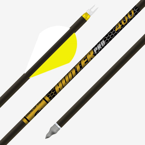 GOLD TIP HUNTER PRO ARROWS
