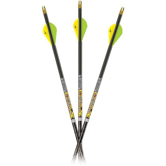 CARBON EXPRESS MAYHEM DS 350 2'' BLAZER VANES