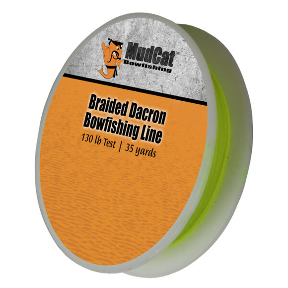 AMS MudCat™ Replacement Line 130# Test-105 feet
