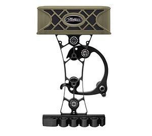 MATHEWS HD-6 QUIVER Ambush Green