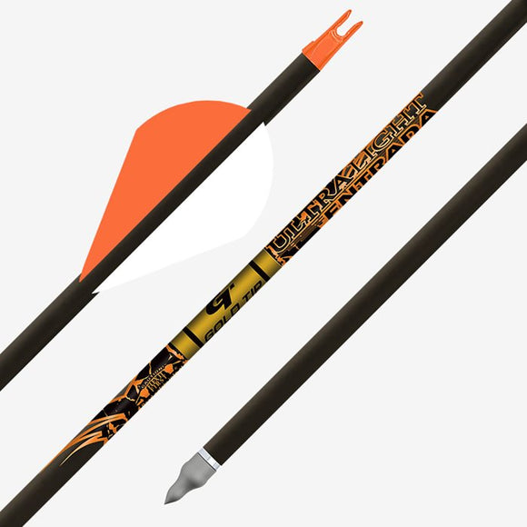 GOLD TIP ARROW ULTRALIGHT ENTRADA (.246)