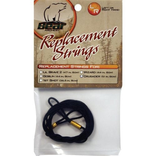 Bear Goblin replacement string