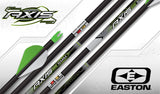 EASTON ARROW Axis 400 2'' Blazer Vanes (6PK)