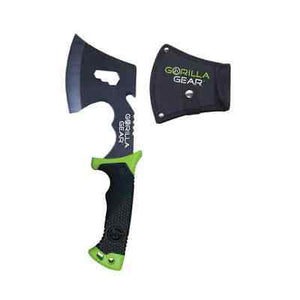 GORILLA GEAR HATCHET