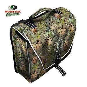 RAMBO Mossy Oak Obsession Accessory Bag (HALF) - Discontinued