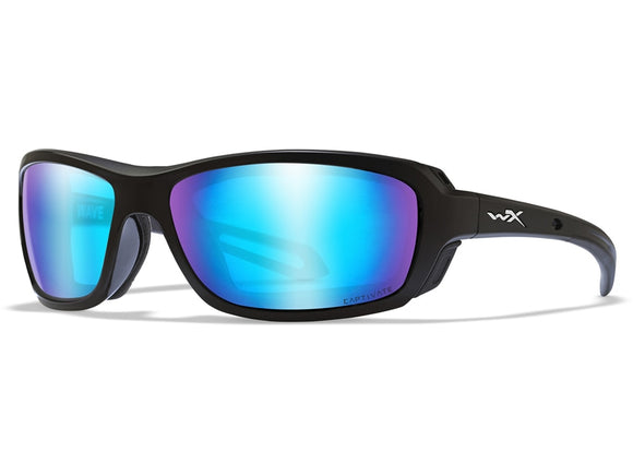 WX WAVE POLARIZED BLUE