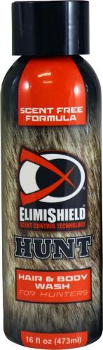 ELIMISHIELD HAIR & BODY WASH 16 OZ