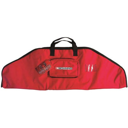 BOHNING SOFT BOWCASE RED