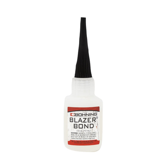 BOHNING Blazer Bond, 1/2 oz. Bottle