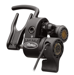 MATHEWS QAD Ultra Rest Black RH