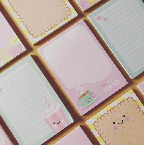 notitie_blok_blokje_studio_schatkist_milkshake_kawaii_stationery