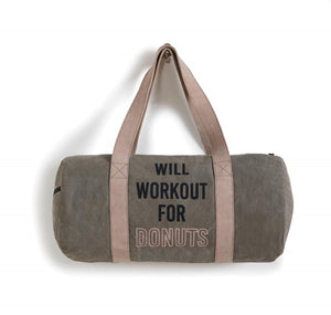 Workouts Duffle, M-5455