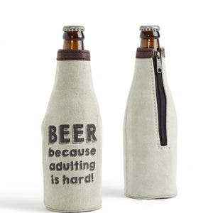 Adulting Bottle Cover, M-4127