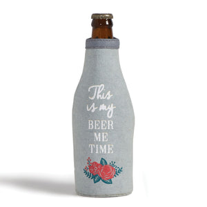 BEER ME BOTTLE COVER