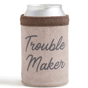 TROUBLE MAKER CAN COVER