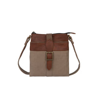Load image into Gallery viewer, INTERMIX CROSSBODY, STONE