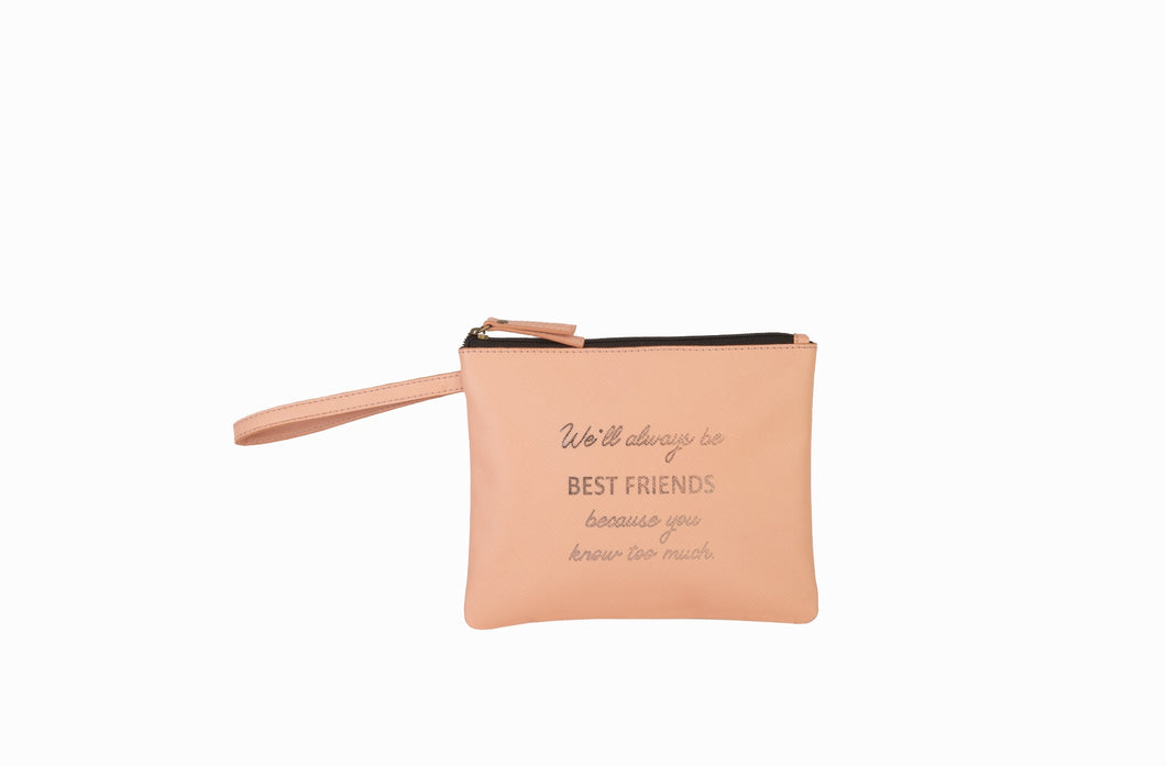 BEST FRIENDS WRISTLET