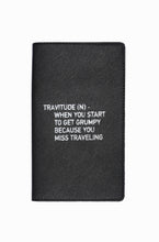 Load image into Gallery viewer, Travitude Travel Wallet, M-5871