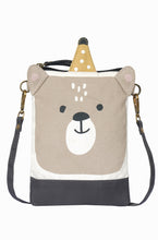 Load image into Gallery viewer, Teddy Bear Kids Sml Crossbody