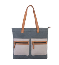 Load image into Gallery viewer, HYDE SHOULDER BAG, SLATE