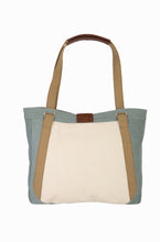 Load image into Gallery viewer, NORA SHOULDER BAG, SKY BLUE