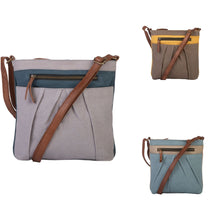 Load image into Gallery viewer, ISLA CROSSBODY, CADET BLUE