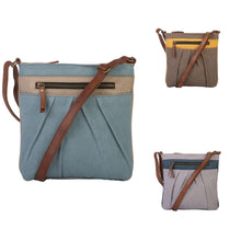 Load image into Gallery viewer, ISLA CROSSBODY, SKY BLUE