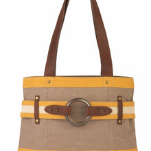 Load image into Gallery viewer, Rowen  Handbag, Natural