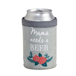 Mom's Beer Can Cover, M-5557