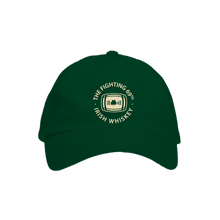 Load image into Gallery viewer, Fighting 69th Irish Whiskey Caps, Green, Khaki
