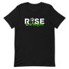 RISE. A Shirt For A Cause