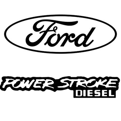 Ford Powerstroke Parts and Accessories