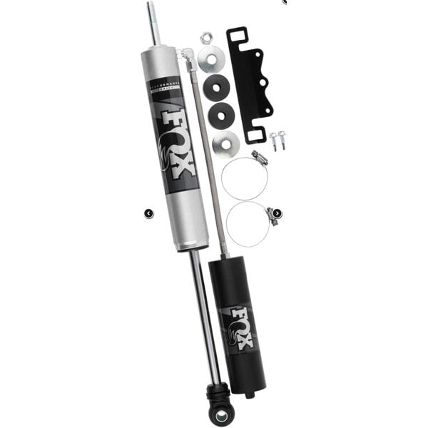 FOX Performance Series 2.0 Smooth Body Reservoir Shocks (Ford)