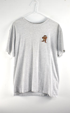 Vintage Taz Shoulders Crossed  T-Shirt