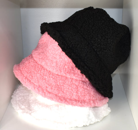 Sherpa Bucker Hat