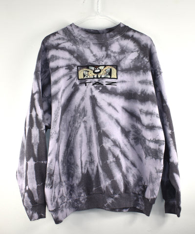 Vintage Taz Crew Neck Reworked