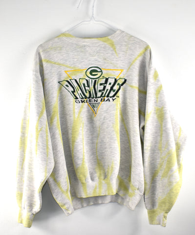 Vintage Packers Crew Neck Reworked