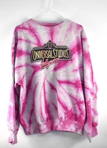 Vintage Universal Studios Hollywood Crew Neck Reworked