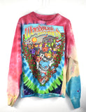 Vintage Grateful Dead Bear Crew Neck Reworked