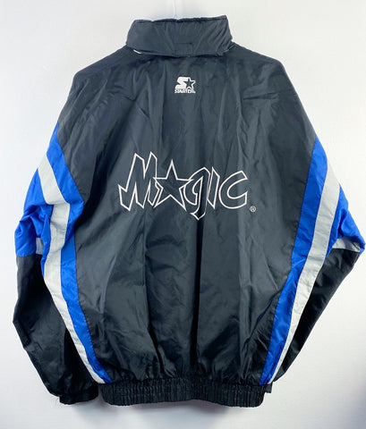 Vintage Starter Orlando Magic Windbreaker