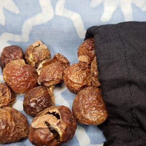 Soap Nuts - Soft like me