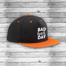 Lade das Bild in den Galerie-Viewer, bad hair day SNAPBACK