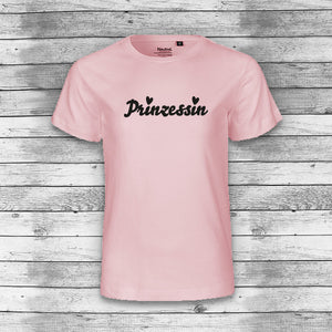 Prinzessin BASIC-T Kids