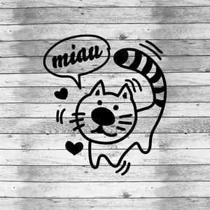 Miau BASIC-T Kids