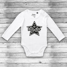 Lade das Bild in den Galerie-Viewer, Little Star BABYBODY langarm